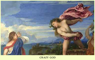 crazy saviour