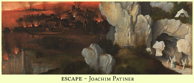 escape - Patiner