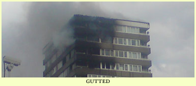 madingley towers gutted