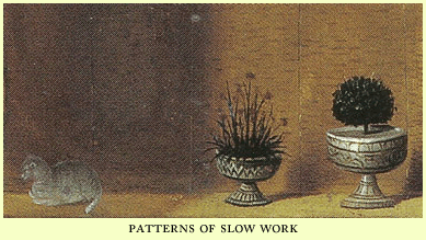 patterns of slow work