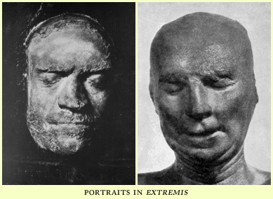 portraits in extremis