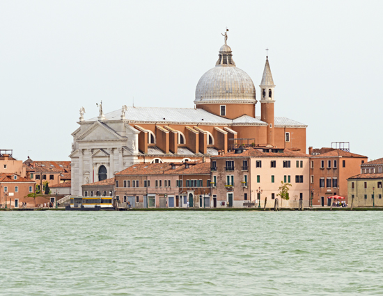 Church of the Redentore, Venice